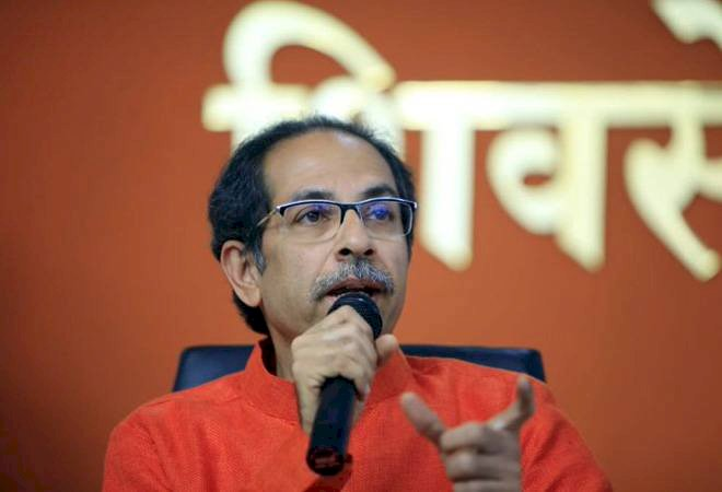Attack on JNU reminds me of 26/11 Terror attack : Uddhav Thackeray