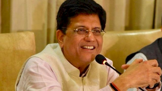 Use of AI in different forms can help achieve $5 trillion economy target: Piyush Goyal