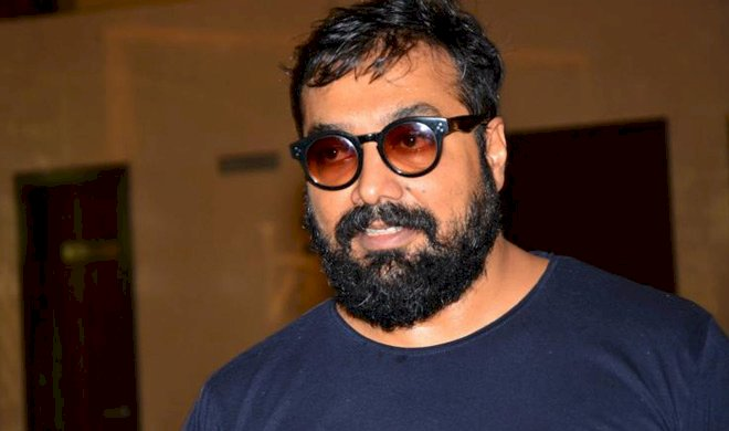 Anurag Kashyap Changes his twitter Display picture triggers twitteratis