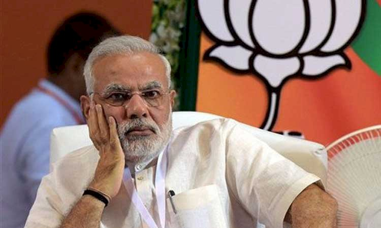 PM Modi to go on 2 day visit to Kolkata from Saturday
