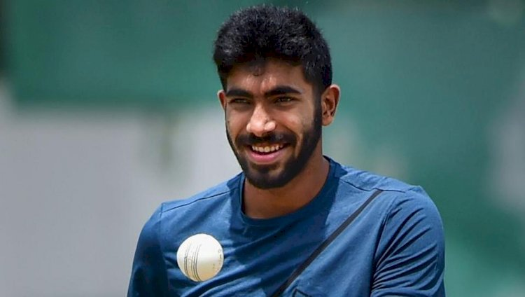 we don't overplay Jasprit Bumrah factor, says Aaron Finch