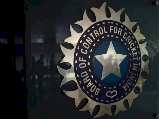 BCCI Awards  Full List of winners