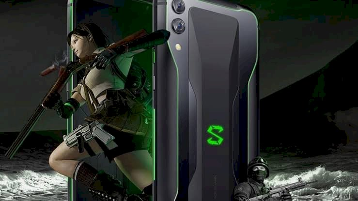 Xiaomi Black Shark 3 (5G) specifications leaked in Twitter