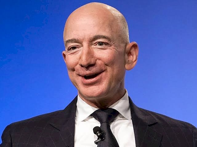 Amazon Jeff Bezos to face protests from traders during India trip