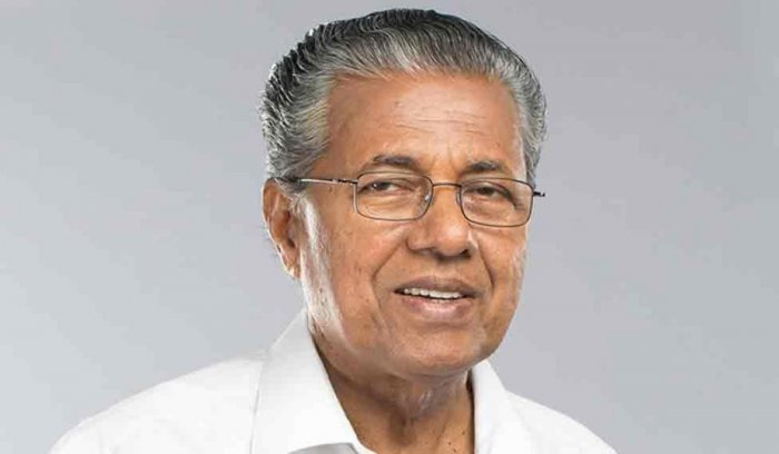 Kerala CM Pinrayi Vijayan moves CAA to Supreme Court ,First state to do so
