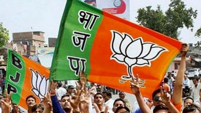 BJP declares first list of 57 candidates