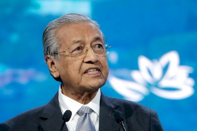 Too small to fight against India: Malaysian PM on palm oil ban