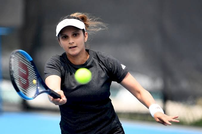 Injured Sania Mirza exits Australian Open with calf injury