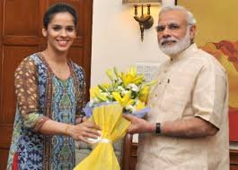 Olympian Saina Nehwal  to join BJP today