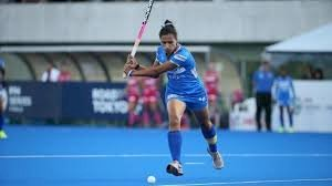 Rani Rampal becomes first ever hockey player to win World Games Athlete of the Year award