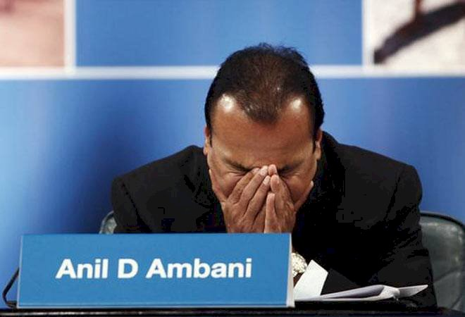 Anil Ambani was a Wealthy Businessman, now he is not: UK Court