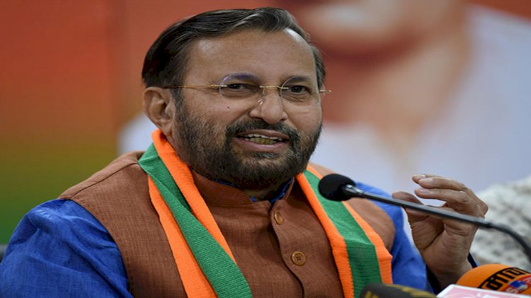 Javadekar said there was no relation between migratory birds and the virus.