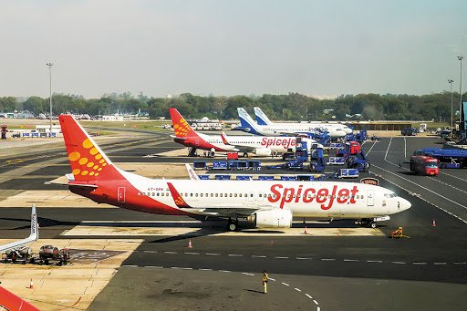 Suspected coronavirus patient on Spicejet flight from Bangkok quarantined in Delhi