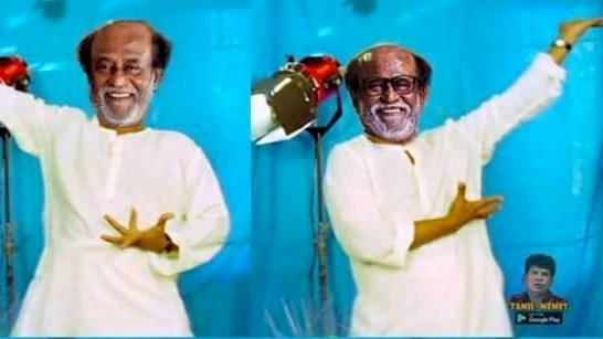 Tamil twitteratis calls on Rajinikanth trends