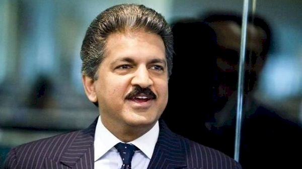 Anand Mahindra wants Olympic gold for India's Usain Bolt Srinivasa Gowda :Tweet goes viral