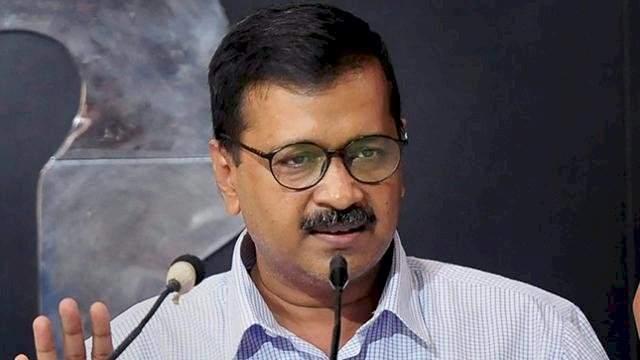 Aravind Kejriwal calls meeting with top officers to discuss implementation of 10 guarantees