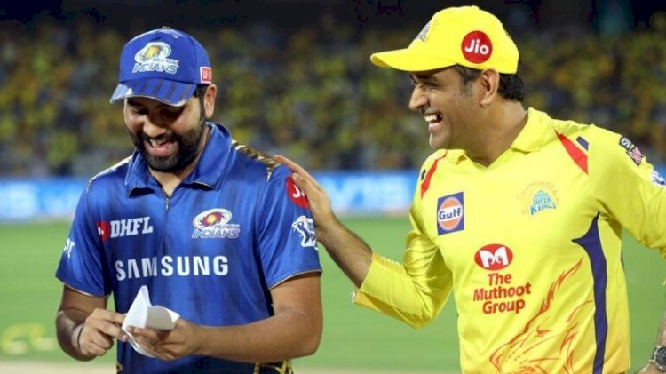 IPL 2020: Only 6 double headers as BCCI announces league phase schedule