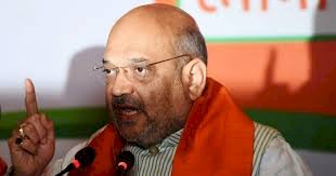 Amit Shah's mega pro-CAA rally in Hyderabad on March 15