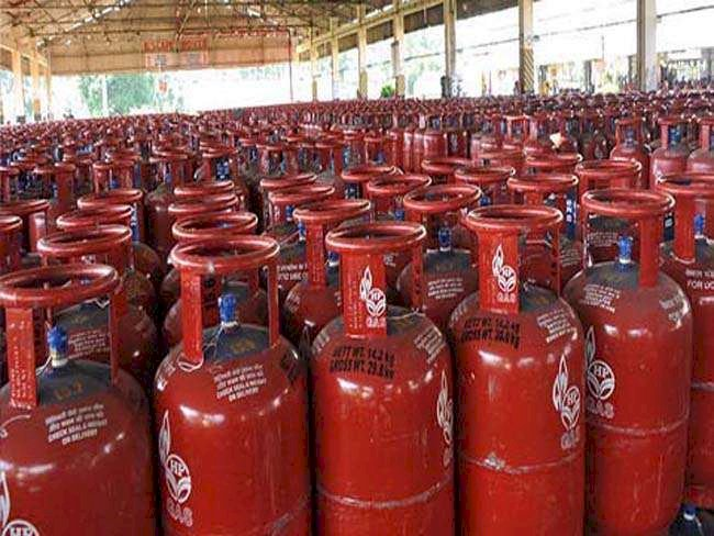 LPG prices likely to come down next month : Reports