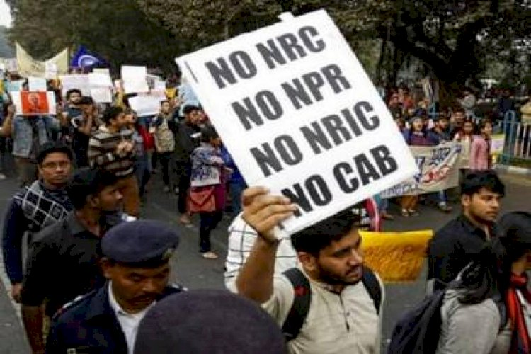 Goa anti-CAA protesters resolve to oppose NPR, Census 2021