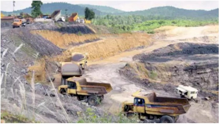 After 3000-ton gold deposits, GSI now looking for uranium in UP's Sonbhadra