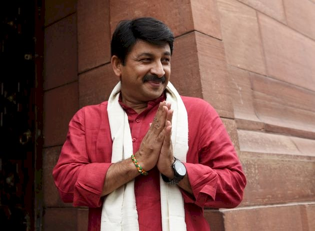 Members who spread Hate Speech should be removed from the party :Manoj Tiwari