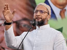 Owaisi's anti-CAA rally put off after request by cops