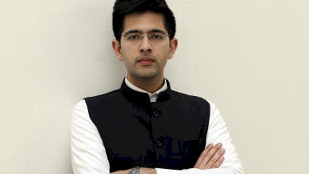 Raghav Chadha likely to be Delhi Jal Board vice-chairman
