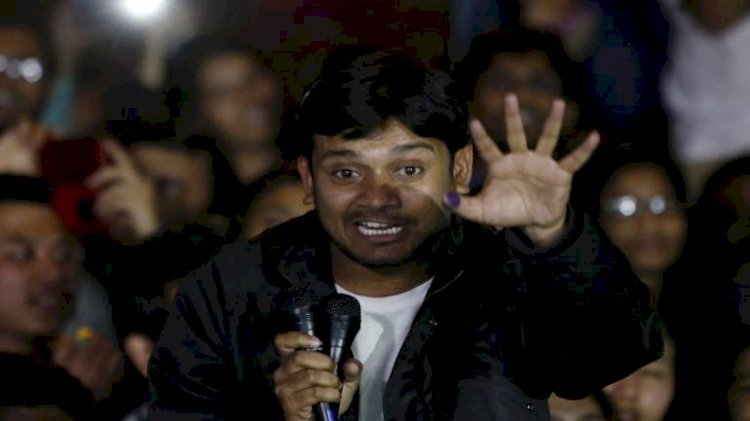 Delhi govt gives go-ahead to prosecute Kanhaiya Kumar in JNU sedition case