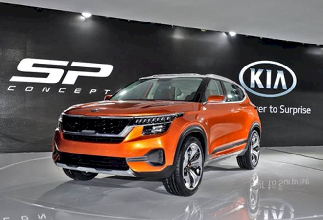 Kia beats tata motors & mahindra in India