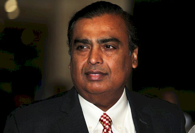 Mukesh Ambani loses Asia's Richest Crown to Jack Ma after oil market collapsing