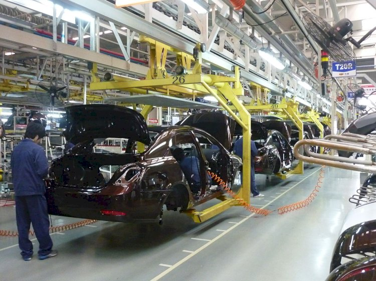 Auto industry's loss estimated at $2bn: Report