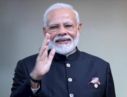 PM Modi to share video message at 9 am on Friday
