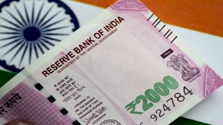 Indian Rupee open higher against US dollar