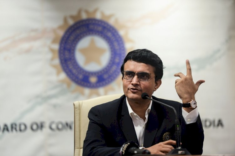 PM Modi to hold meeting with BCCI president Sourav Ganguly via video conference , Sachin and Virat are expected to join meeting