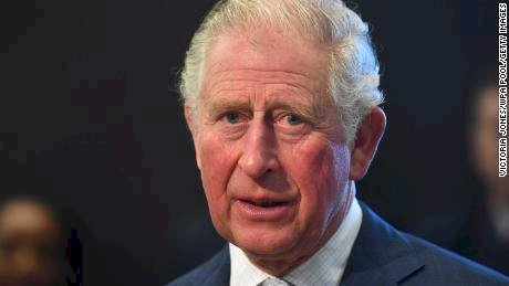Prince Charles' office refutes Indian minister's Ayurveda link to Covid-19