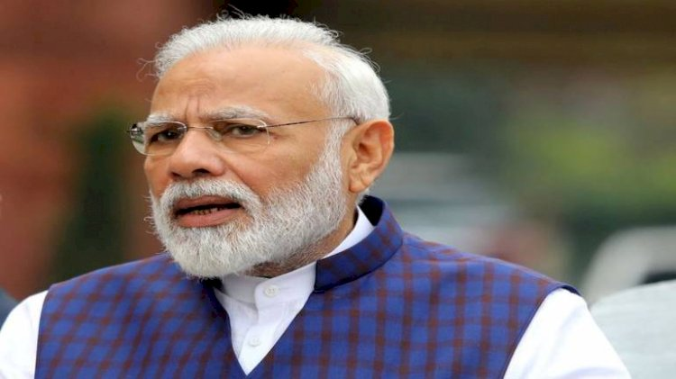 PM Modi to interact with floor leaders of political parties on April 8 via video-conference
