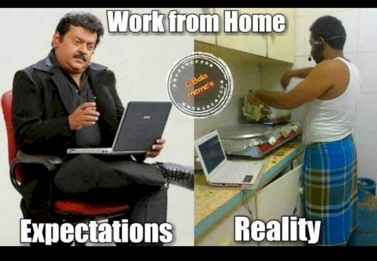 Anand Mahindra confesses he wears lungi during Work From Home video calls
